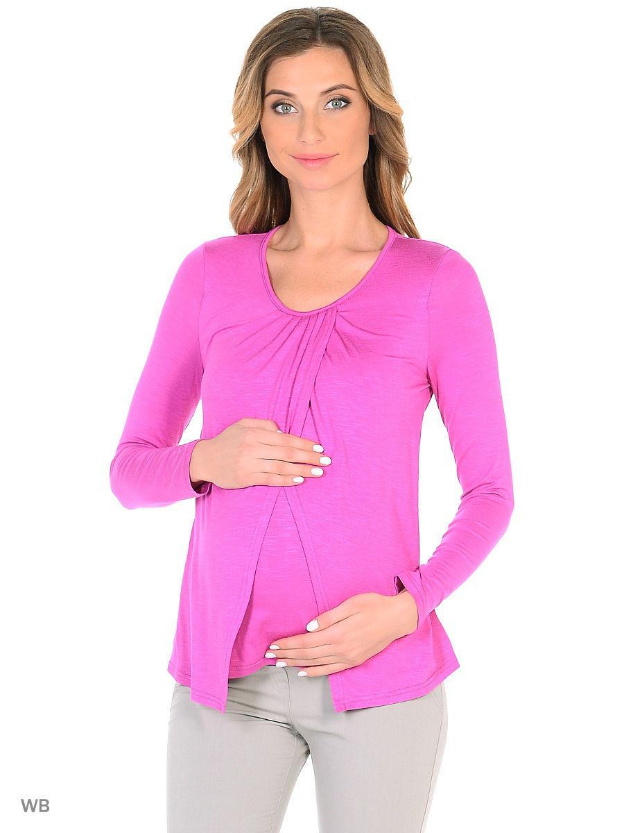 Костюмы и блузки для беременных