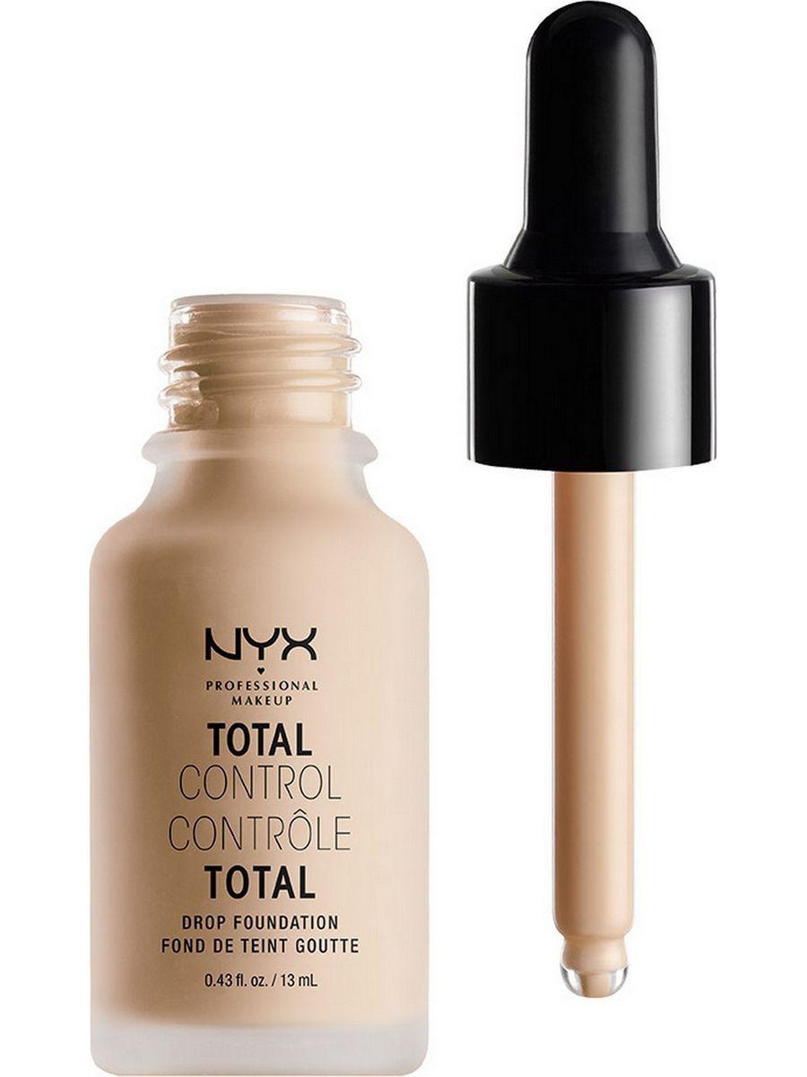 Основа под макияж nyx professional make-up