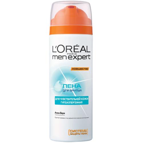 L oreal men expert для чувствительной кожи