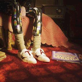 Петра Коллинз, 70-ые и Gucci