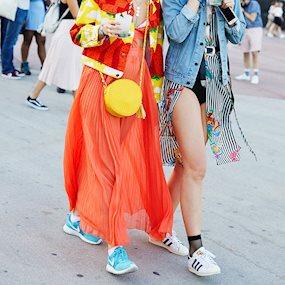 Coachella, Primavera и другие фестивали лета