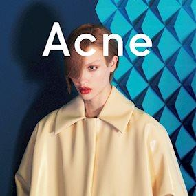 Основатели шведского минимализма Acne Studios