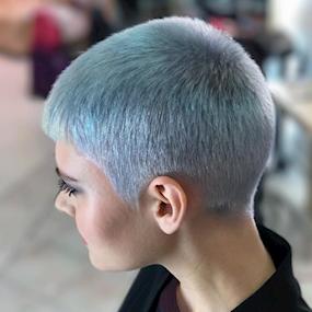 Главные тренды в окрашивании волос