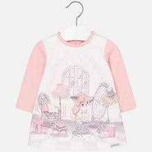 Mayoral | Платье Mayoral для девочки | Clouty