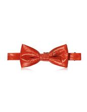 Forzieri Exclusives | Красный Галстук Бабочка из Нейлона | Clouty
