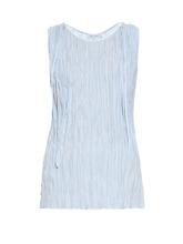 Altuzarra | Budo sleeveless crepe top | Clouty