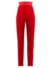 VETEMENTS | X Juicy Couture velour track pants | Clouty