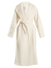 MAX MARA | Alacre coat | Clouty