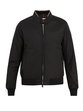 MONCLER | Miroir lightweight bomber jacket | Clouty