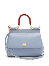 Dolce & Gabbana | Sicily small cross-body bag | Clouty
