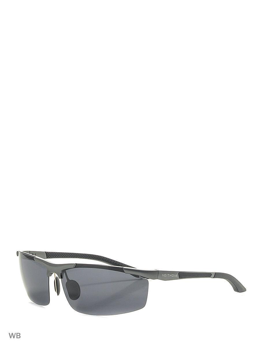 bff28fe64797 Солнцезащитные очки Veithdia Ve6588 2000000131122 купить за 1504р