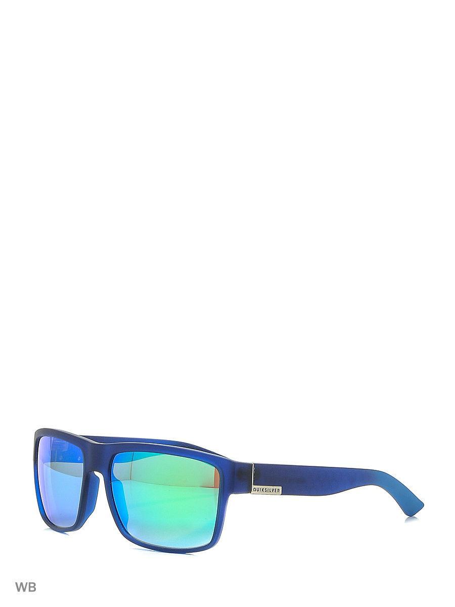 2cb9114d923a0 QUIKSILVER   синий Очки RIDGEMONT   Clouty ...