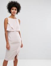 Coast | Платье А-силуэта Coast Carolina - Розовый | Clouty