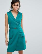 Vesper | Платье без рукавов Vesper - Зеленый | Clouty