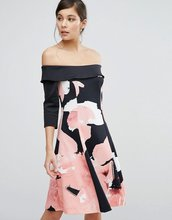 Coast | Платье Coast Monroe Lou - Мульти | Clouty