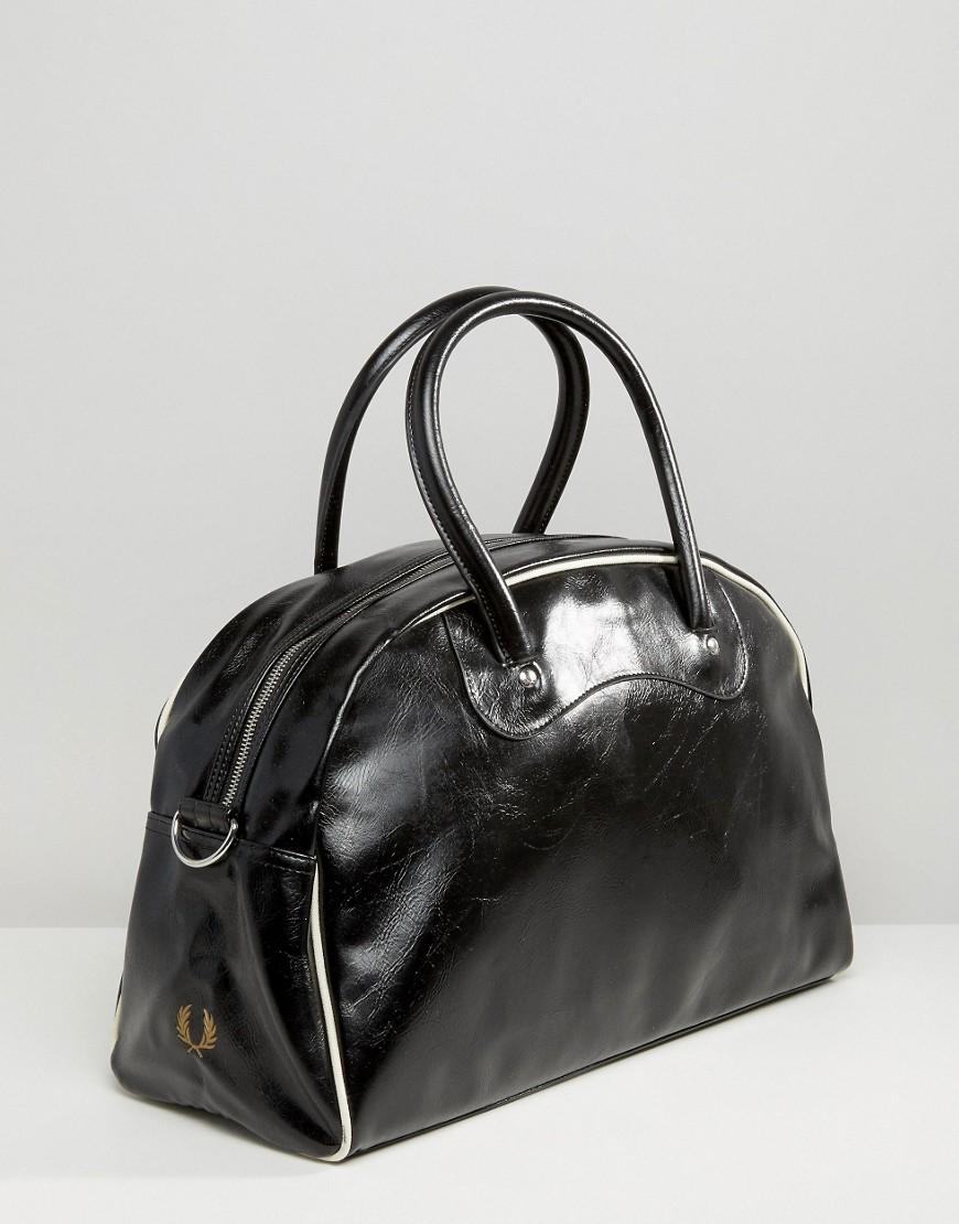 сумка в дорогу фред перри