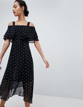 Coast | Платье в горошек Coast Nadine - Мульти | Clouty
