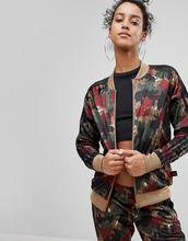 adidas Originals | Камуфляжная спортивная куртка adidas Originals X Pharrell Williams | Clouty