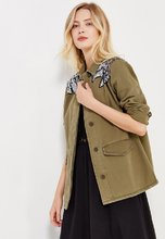 TOPSHOP   Куртка   Clouty