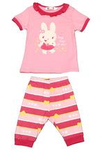 Kidly | Комплект: футболка, бриджи Kidly | Clouty