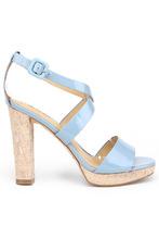 ALBA | Туфли летние открытые Alba | Clouty