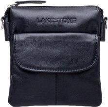 Lakestone | Кожаные сумки Lakestone 957054/BL | Clouty
