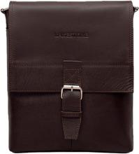 Lakestone | Кожаные сумки Lakestone 957059/BR | Clouty