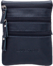 Lakestone | Кожаные сумки Lakestone 957021/BL | Clouty