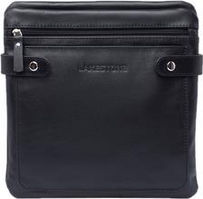 Lakestone | Кожаные сумки Lakestone 957029/BL | Clouty