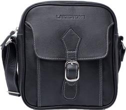 Lakestone | Кожаные сумки Lakestone 957030/BL | Clouty