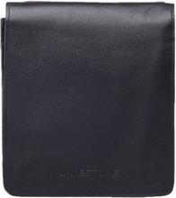 Lakestone | Кожаные сумки Lakestone 9222/BL | Clouty
