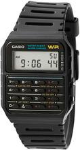 Casio   Мужские часы Casio CA-53W-1   Clouty