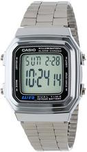 Casio   Мужские часы Casio A-178WA-1   Clouty