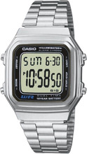 Casio   Мужские часы Casio A-178WEA-1A   Clouty