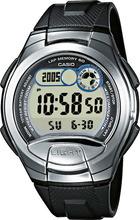 Casio   Мужские часы Casio W-752-1A   Clouty