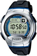 Casio   Мужские часы Casio W-752-2B   Clouty