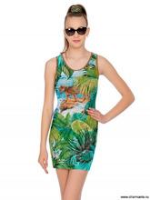 Charmante | Платье пляжное для девочек-подростков YQ 041806 | Clouty