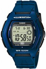 Casio   Casio HDD-600C-2A   Clouty