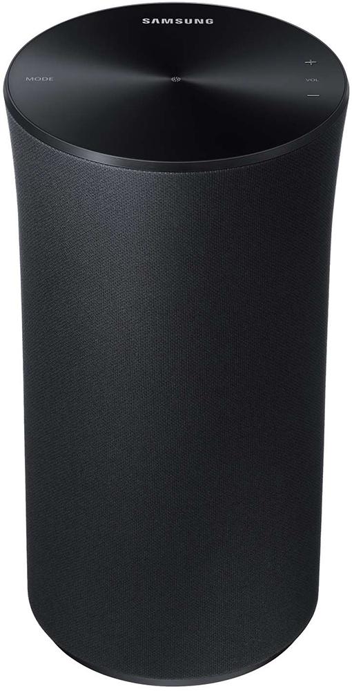 Samsung | Samsung WAM1500 - беспроводная акустическая система (Black) | Clouty