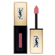 SAINT LAURENT | YSL Лак для губ Rouge Pur Couture Vernis a Levres Pop Water № 208 Wet Nude, 6 мл | Clouty