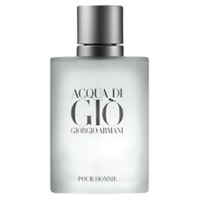 Giorgio Armani | GIORGIO ARMANI Acqua Di Gio Homme Туалетная вода, спрей 100 мл | Clouty