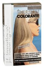 J.F. Lazartigue | Красящая эмульсия Блондин J.F. Lazartigue | Clouty
