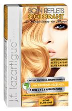 J.F. Lazartigue | Оттеночный кондиционер Золотистый светлый блондин J.F. Lazartigue | Clouty