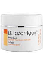 J.F. Lazartigue | Маска-крем питательная с маслом ши (карите) J.F. Lazartigue | Clouty