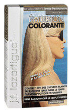 J.F. Lazartigue | Красящая эмульсия, оттенок Blond Clair J.F. Lazartigue | Clouty