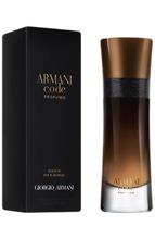 Giorgio Armani | Парфюмерная вода Armani Code Profumo Giorgio Armani | Clouty
