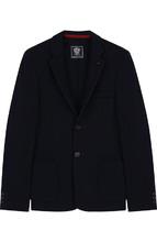 Dal Lago   Шерстяной однобортный пиджак Dal Lago   Clouty