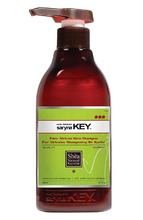 Saryna Key | Восстанавливающий шампунь для тонких волос Volume Lift Saryna Key | Clouty