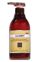 Saryna Key | Восстанавливающий шампунь для поврежденных волос Damaged Repair Saryna Key | Clouty