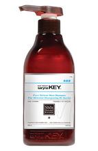 Saryna Key | Восстанавливающий шампунь для кудрявых волос Curl Control Saryna Key | Clouty